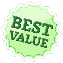 BEST VALUE PRODUCTS